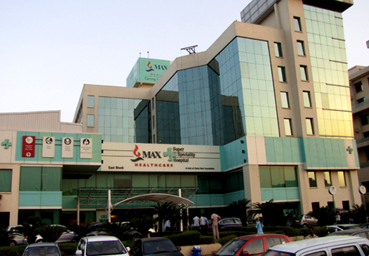 MAX Healthcare Institute Ltd.