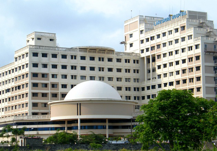 Lakeshore Hospital & Research Centre Ltd.