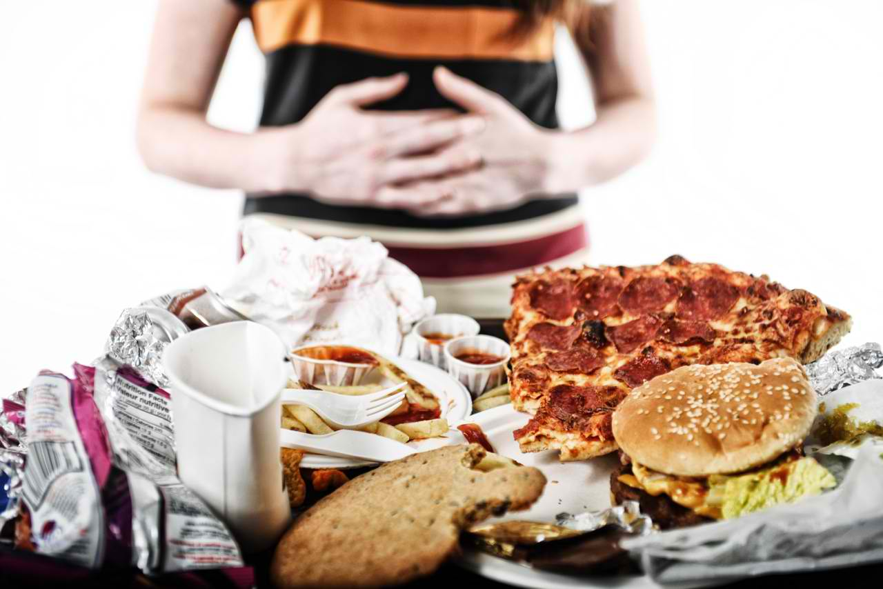 Suffering from binge eating disorder?