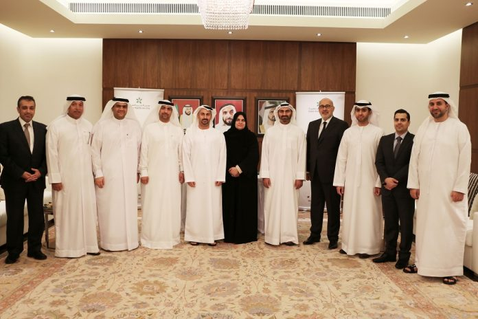 Dubai Healthcare City launches phase 2 development