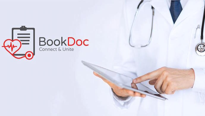 Medical booking site BookDoc launched in Malaysia