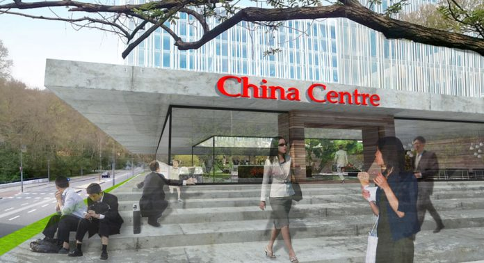 Singapore firm to open new medical centre for southern china