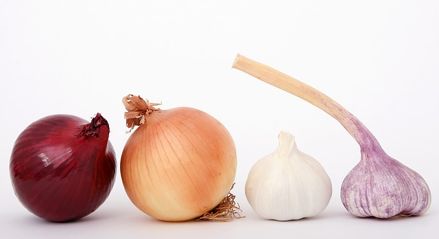 Onion compound suppresses ovarian cancer cell proliferation