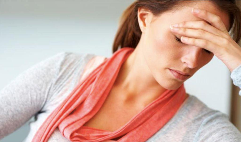 Hot flashes could be precursor to diabetes, study suggests