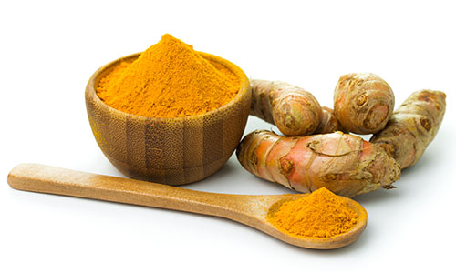 Curcumin improves memory and mood