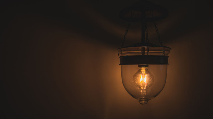 Does dim light make us Dim?