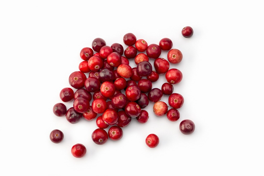 Cranberry Reduces Risk of UTI Recurrence in Healthy Women