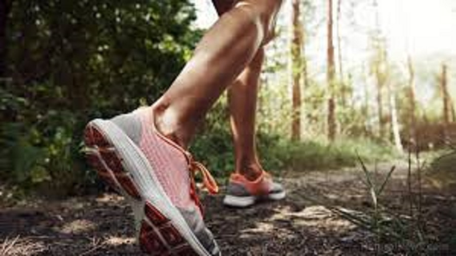 Study: Teens Should Run a Mile Every Day to Prevent Depression