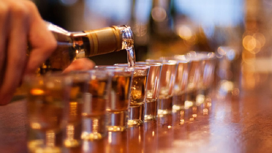 Binge Drinking Dangerous for Young Adults' Heart