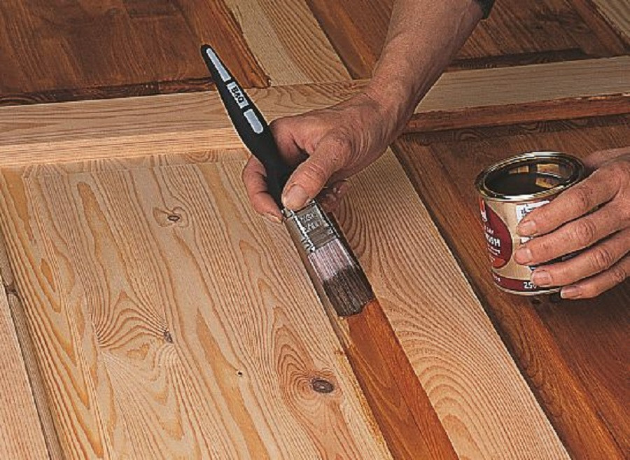 Chemicals in Paint and Varnish Can Raise Multiple Sclerosis Risk