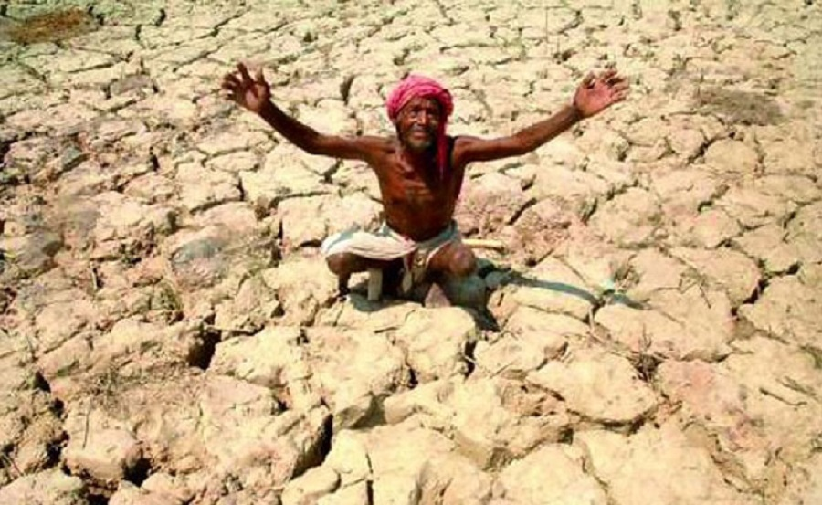 Water Scarcity, Climate Change Will Lower Living Standards in India
