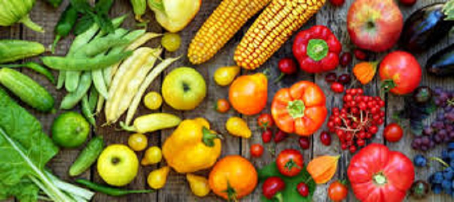 Organic Food Found To Improve Human And Environmental Health