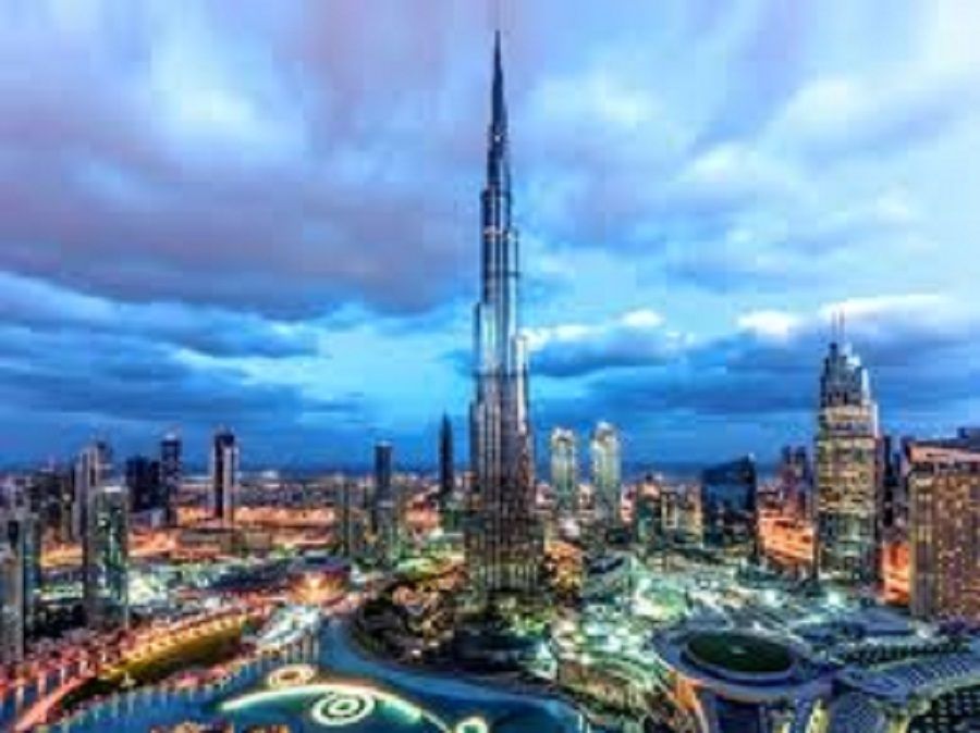 Dubai Aims for 20 Million Tourists by 2020, India Among Top Targets