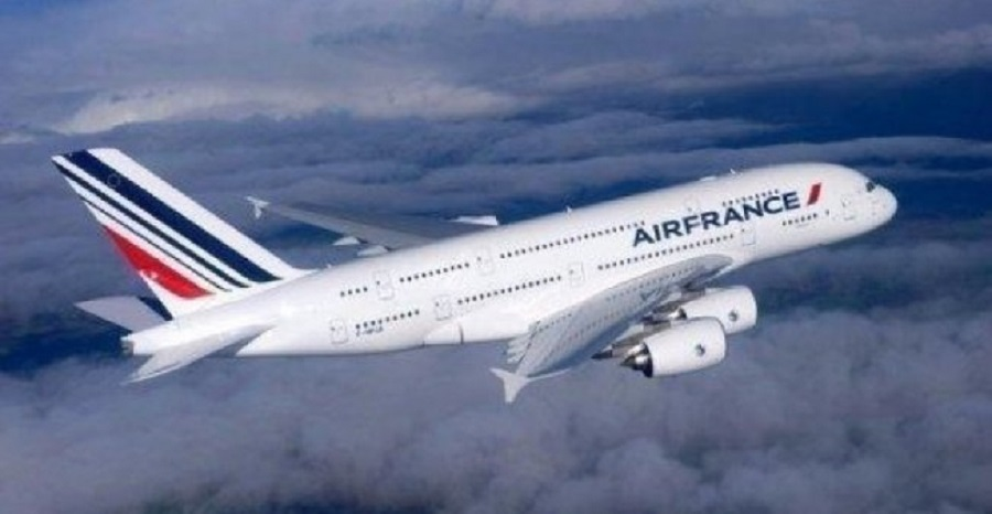 Air France, BA to Halt Flights to Tehran