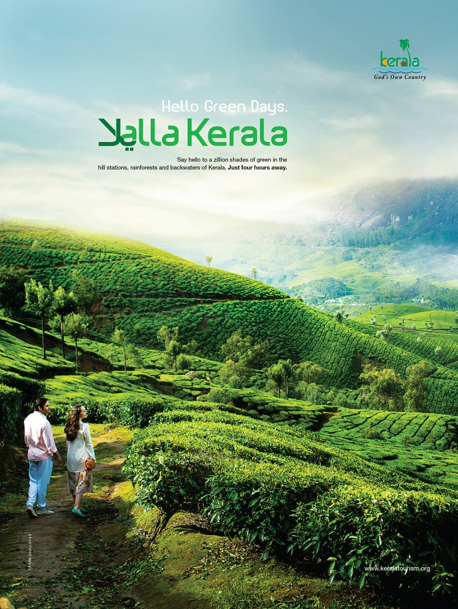 Kerala Tourism Wins Two PATA Gold Awards for Marketing