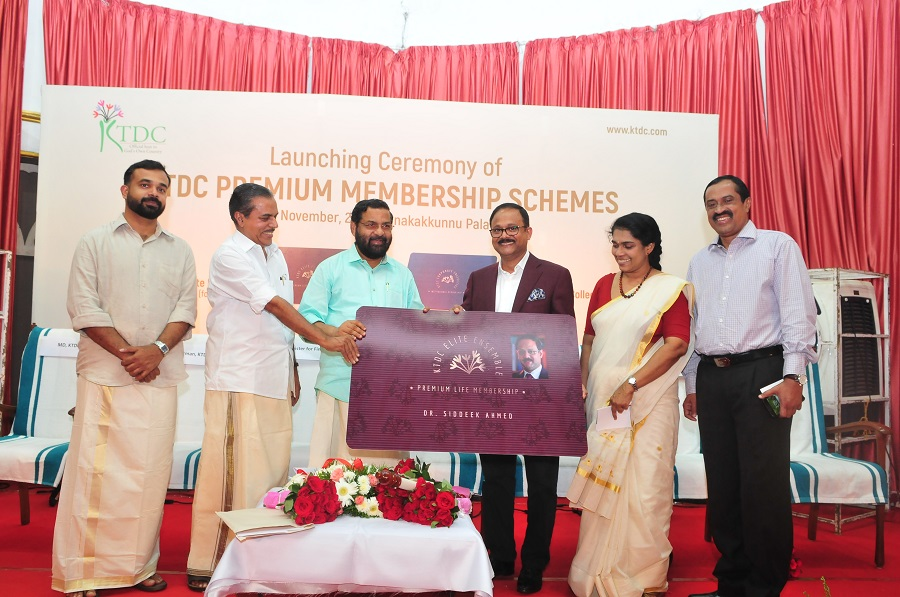 KTDC Launches Membership Card Scheme for Individuals, Institutions