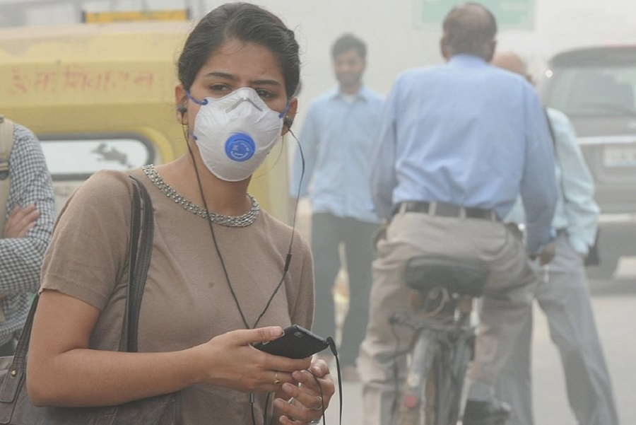 Delhi Pollution: Surgical Mask not Effective, Suggests Doctors