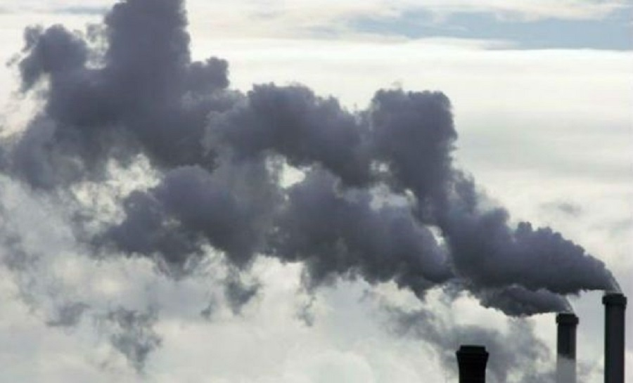 Air pollution cause of 1 in 8 deaths