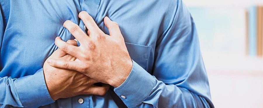Anti-inflammatory Drugs may put you at Heart Attack Risk