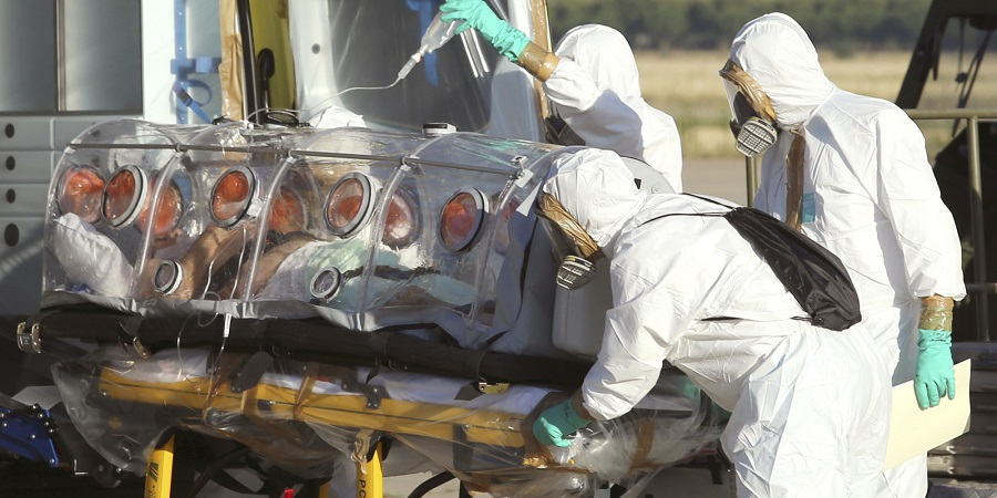 Pandemics May Cause $570 bn Annual Loss to Global Economy