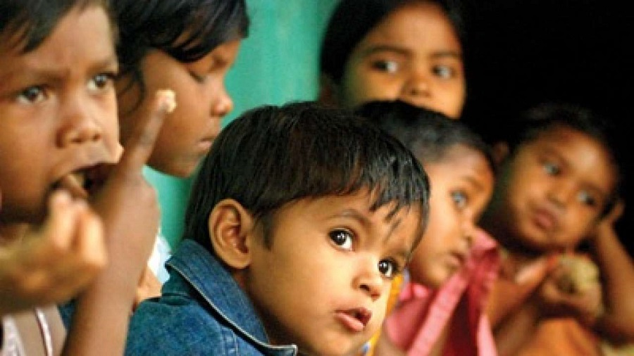 Over 31% of Samples Tested Amongst Children in Kochi are Anaemic