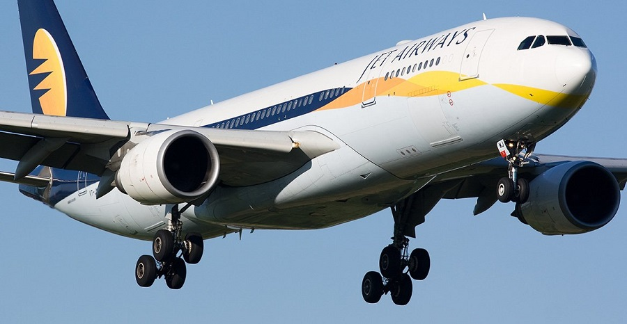 Jet Airways Extends the Valentine Spirit with its 'Love A Fare' Offer