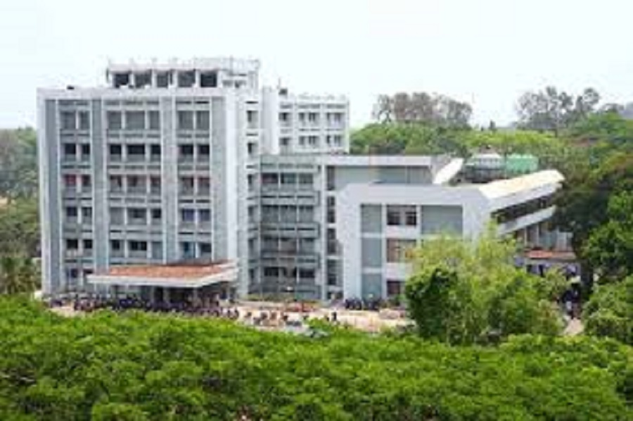 RCC, Thiruvananthapuram, a Tertiary Care Centre for all Types of Cancer