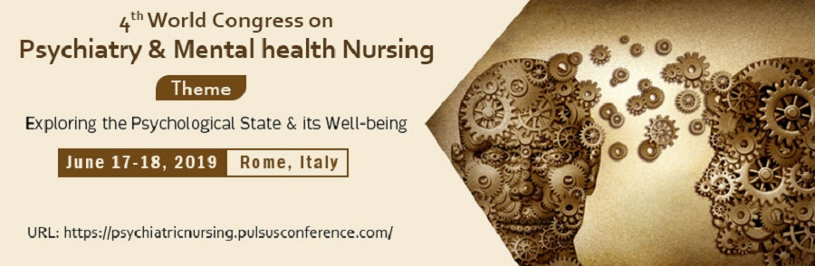 Fourth World Congress on Psychiatric and Mental Health Nursing