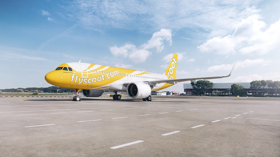 Scoot Commences Daily Non-stop Flights Between Trivandrum - Singapore