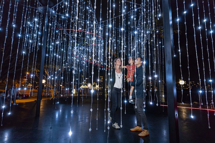 Lights On! It's Time to Shine Your Vivid Sydney 2019