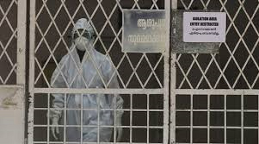 Kerala Nipah: 5 in Isolation, 311 under Observation
