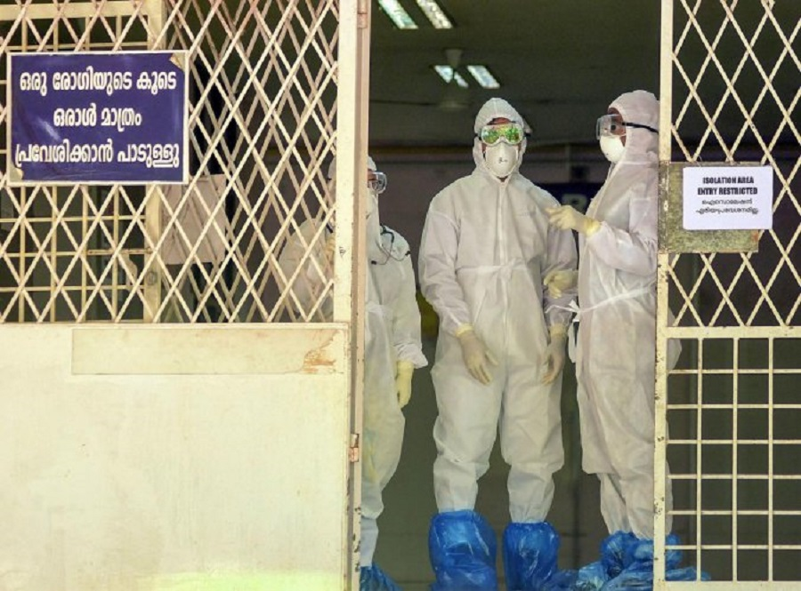 Six Tests Negative for Nipah in Kerala