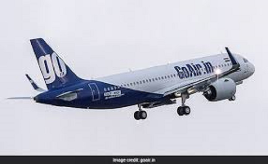 GoAir Increases Frequency from Kochi to Hyderabad