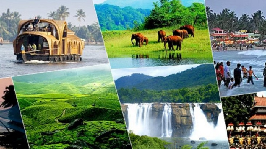 ICTT 2019 in Kochi on Sep 26-27, to woo Chinese tourists to Kerala