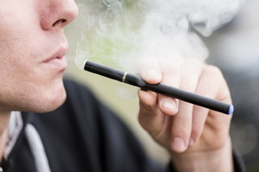 E-cigarette Usage Among US Kids Doubled in 2 years