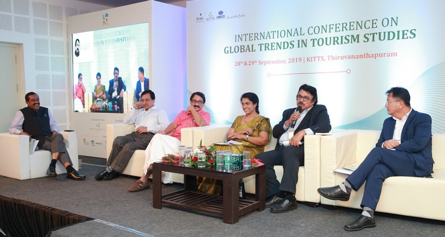 Kerala Tourism Had an Amazing and Eventful Journey in Three Decades