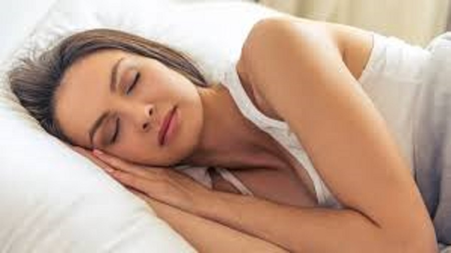 Less Sleep may Negatively Affect Women''s Bone Health