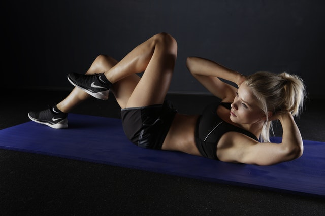 'Regular exercise may reduce complications in Covid-19 patients