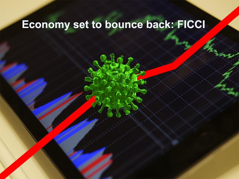 India's strategy of dealing with Covid-19 paid off; economy set to bounce back: FICCI